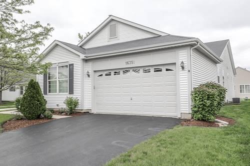 16351 Montclare Lake, Crest Hill, IL 60403
