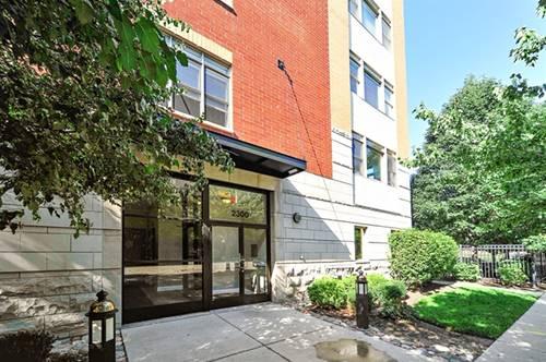 2300 W St Paul Unit 404, Chicago, IL 60647 Bucktown