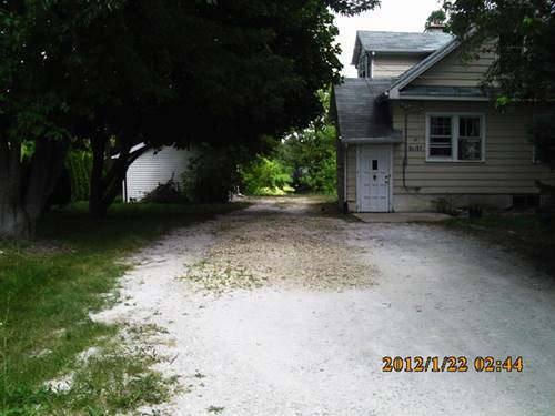 8S057 S Vine, Burr Ridge, IL 60527