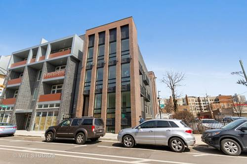 2821 N Halsted Unit 3, Chicago, IL 60657 Lakeview