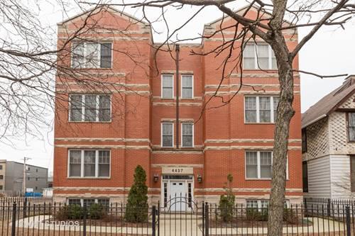 4437 N Ashland Unit 4N, Chicago, IL 60640 Ravenswood
