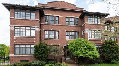 847 Ridge Unit 2, Evanston, IL 60202