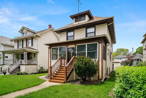 605 Lyman, Oak Park, IL 60304