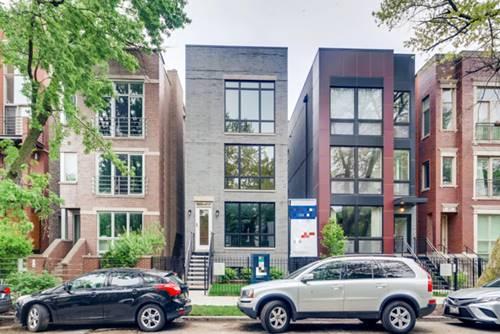 879 N Hermitage Unit 2, Chicago, IL 60622 East Village