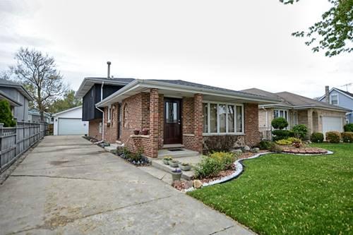5729 W 90th, Oak Lawn, IL 60453