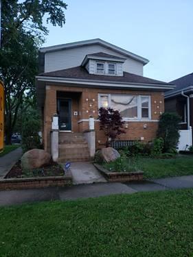 3601 Cuyler, Berwyn, IL 60402