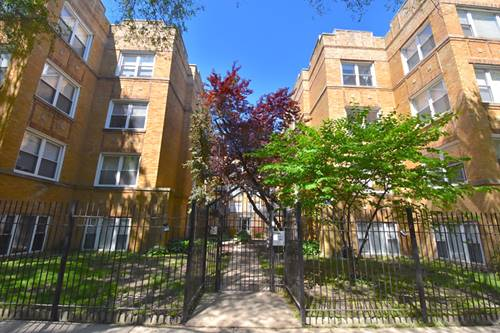 4608 N Monticello Unit 3E, Chicago, IL 60625 Albany Park
