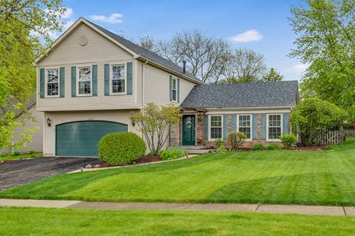 2164 Blacksmith, Wheaton, IL 60189