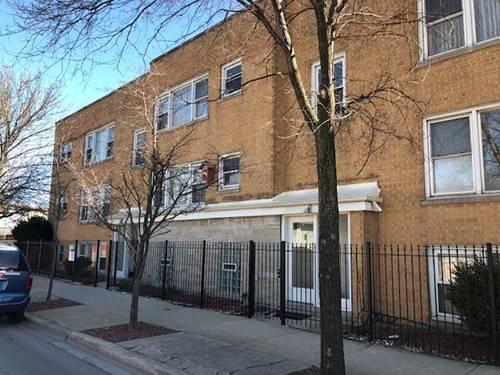 4511 N Central Unit 103, Chicago, IL 60630 Jefferson Park