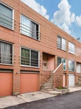 1140 W Newport Unit E, Chicago, IL 60657 Lakeview