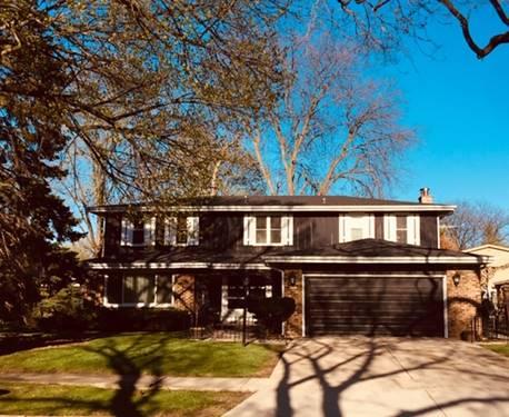 241 N Friars, Addison, IL 60101