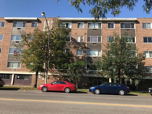 7120 N Sheridan Unit 216, Chicago, IL 60626 Rogers Park