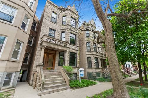 1537 N Claremont Unit 1, Chicago, IL 60622 Wicker Park