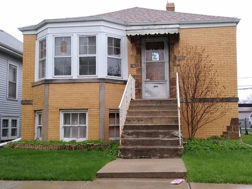 5541 W Schubert, Chicago, IL 60639 Belmont Cragin