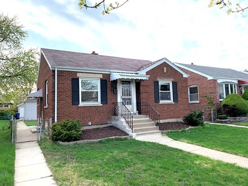 10840 S Ridgeway, Chicago, IL 60655 Mount Greenwood