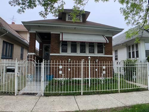 1321 N Waller, Chicago, IL 60651 North Austin