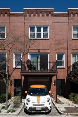 1835 W Oakdale Unit C, Chicago, IL 60657 Hamlin Park