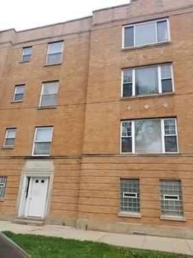 2121 N St Louis Unit 3S, Chicago, IL 60647 Logan Square