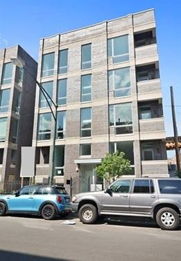 1851 N Winnebago Unit 2, Chicago, IL 60647 Bucktown