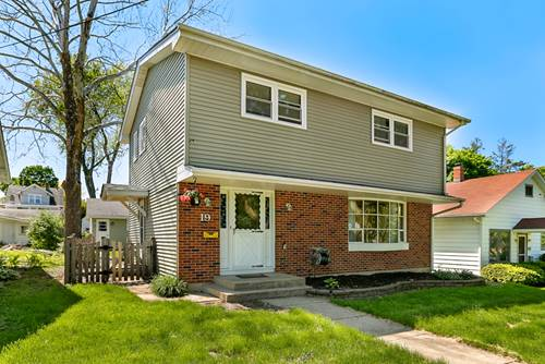 19 S 11th, St. Charles, IL 60174