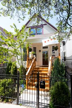 2938 N Whipple, Chicago, IL 60618 Avondale