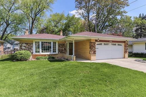 202 W Lonnquist, Mount Prospect, IL 60056