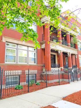 3544 S King Unit 2D, Chicago, IL 60653 Bronzeville