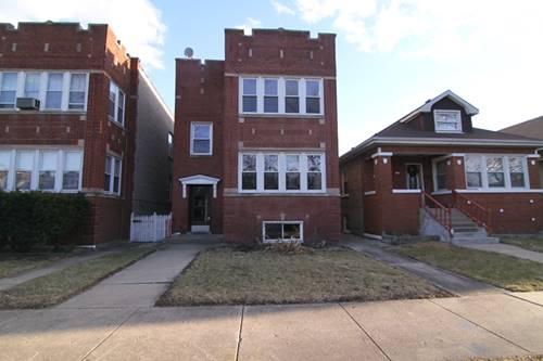 5141 W Oakdale, Chicago, IL 60641 Belmont Cragin