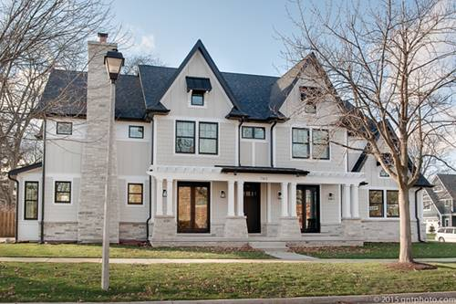 400 E Niagara, Elmhurst, IL 60126