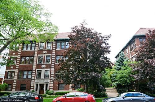 842 Hinman Unit 1, Evanston, IL 60202