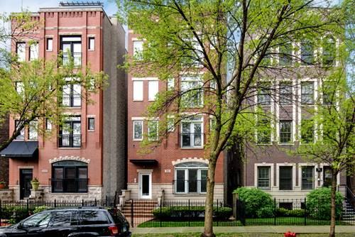 3633 N Wilton Unit 2, Chicago, IL 60613 Lakeview