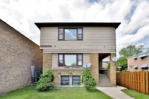 5748 W Addison, Chicago, IL 60634 Portage Park
