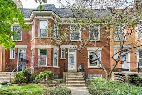 1822 W Cornelia, Chicago, IL 60657 Roscoe Village