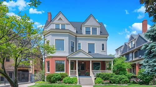 5022 S Greenwood, Chicago, IL 60615 Kenwood