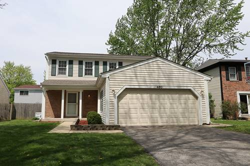 480 Dover, Roselle, IL 60172