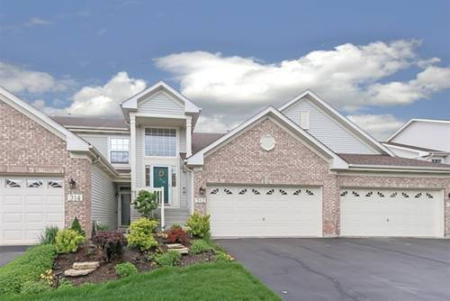 312 Lake Gillilan Unit 312, Algonquin, IL 60102