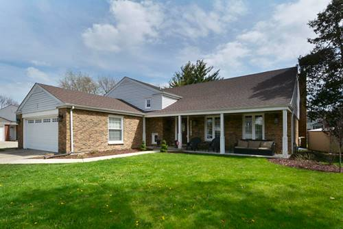 1707 S Chesterfield, Arlington Heights, IL 60005