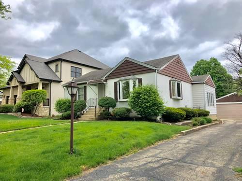 317 S Hudson, Westmont, IL 60559