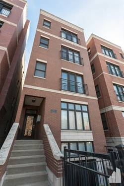 2633 W Belmont Unit 3, Chicago, IL 60618 Avondale