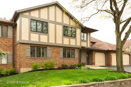 13175 S Oak Ridge Unit 1A, Palos Heights, IL 60463
