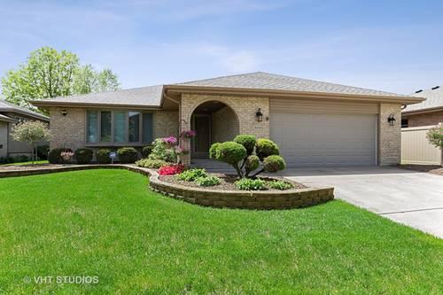 8893 Marshfield, Orland Hills, IL 60487