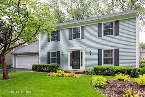 1441 Coral Berry, Downers Grove, IL 60515