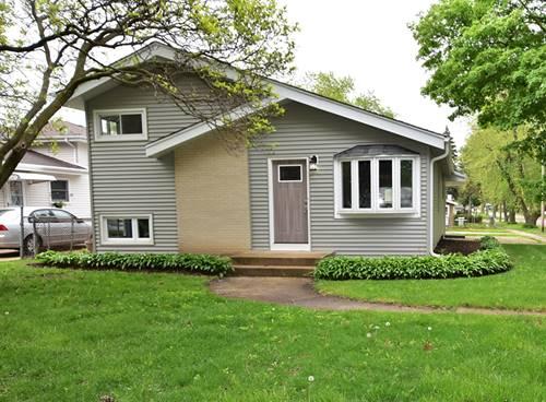 519 N Iowa, Villa Park, IL 60181