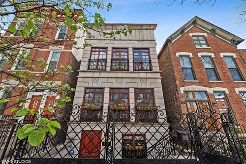 1939 N Bissell, Chicago, IL 60614 Lincoln Park