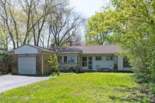 600 Rambler, Highland Park, IL 60035