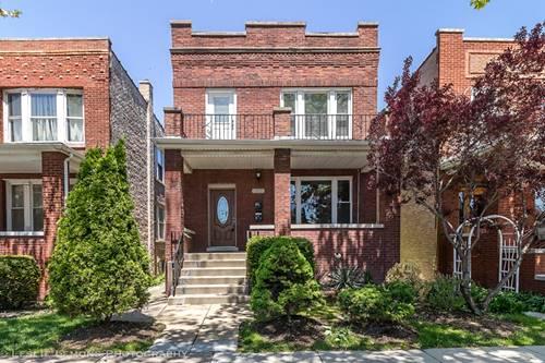 4946 W School, Chicago, IL 60641 Belmont Cragin