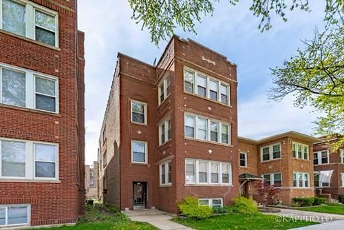 4844 N Kenneth, Chicago, IL 60630 North Mayfair