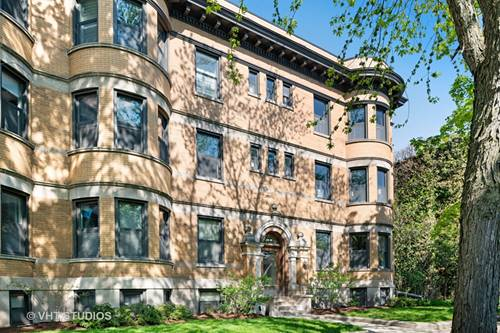 3508 N Greenview Unit 1, Chicago, IL 60657 West Lakeview