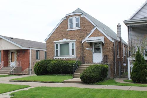 6232 S Keating, Chicago, IL 60629 West Lawn
