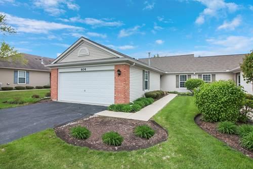 604 S Curran, Round Lake, IL 60073